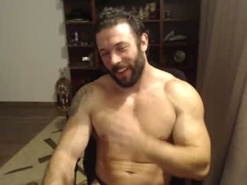 [31-01-20] stevebulkzor private XXX show from Chaturbate