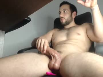 [27-05-21] zarco_fit9 public show video from Chaturbate