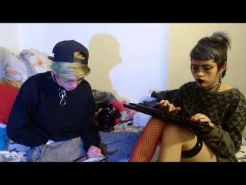 [09-06-20] roseandagnes record private show from Chaturbate