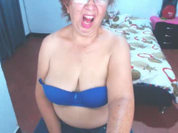 [09-08-20] dulcemature public show from Chaturbate