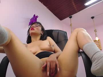 [17-12-20] alessiiaa video from Chaturbate