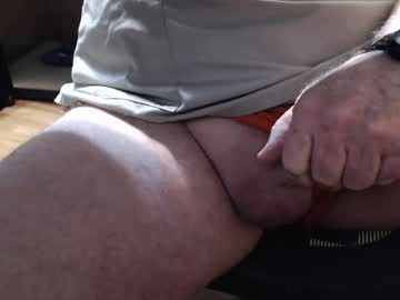 [19-08-20] chubbyschubb record private show video from Chaturbate.com