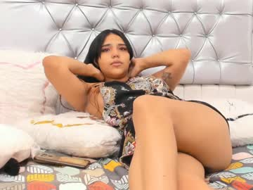 [03-04-20] jhoana_johnson record cam video from Chaturbate