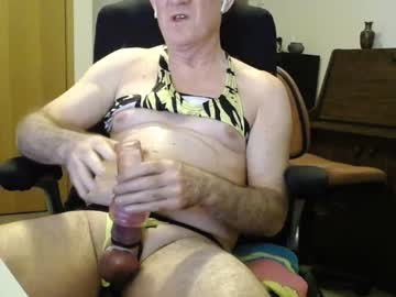 [29-08-20] wilder52 record private show video from Chaturbate