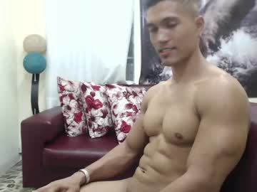 [25-11-20] black_firehot record webcam show from Chaturbate