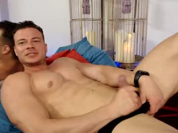 [16-06-20] king_boy_wmh public webcam video