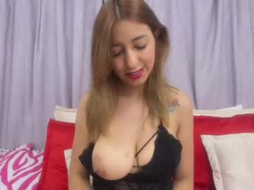 [22-08-20] candy_hot_hot record private show