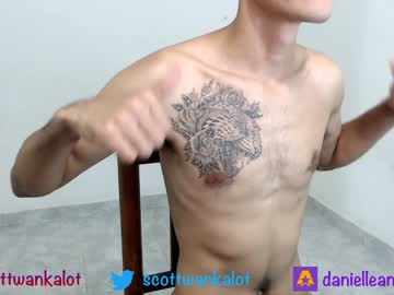 [13-09-20] jhoan_19 record webcam show from Chaturbate.com