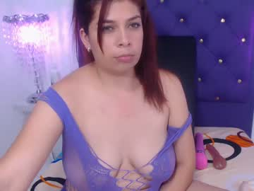 [25-07-20] jeimy_pussy record private webcam from Chaturbate