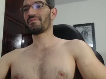 [01-09-21] jhamell_alanis public webcam video from Chaturbate