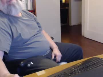 [10-03-20] beard00 record blowjob show from Chaturbate.com