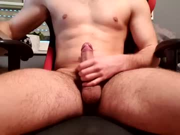 [02-02-21] fitnessboy18 public webcam from Chaturbate