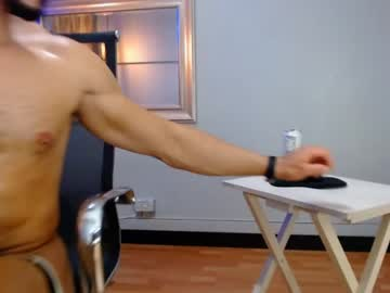 [13-10-20] zac_levis cam video from Chaturbate.com