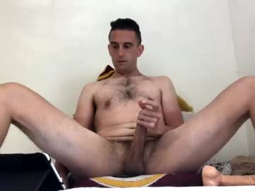 [18-08-21] patrick4354 private show from Chaturbate