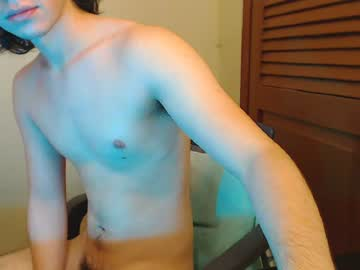 [02-09-20] boylatin_18 show with toys from Chaturbate