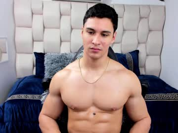 [17-03-20] alan_vidal chaturbate blowjob video