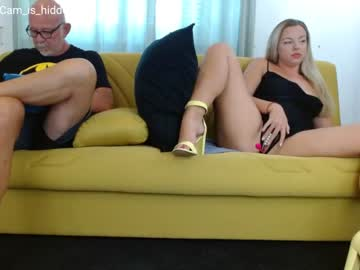 [19-08-21] cam_is_hidden private XXX show from Chaturbate.com
