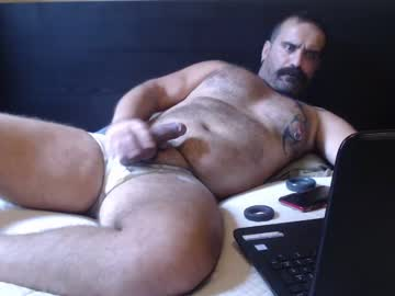 [15-10-20] themuscleb0ss cam show from Chaturbate.com