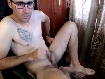 [21-07-20] andrew369i record private show video from Chaturbate