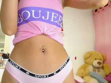 [11-08-20] hannapowns show with toys from Chaturbate