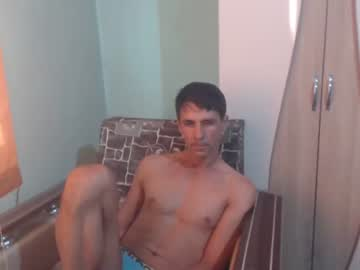 [22-08-20] yvesstorm5 chaturbate private show