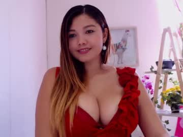 [31-08-20] lucianaah record video with toys