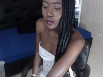 [07-01-20] blackfantasy1x record blowjob video from Chaturbate