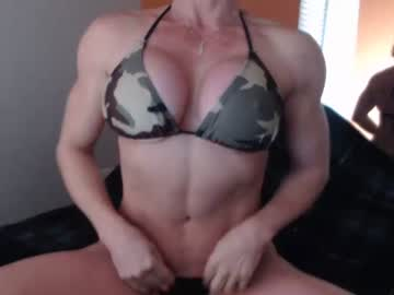 [15-01-20] musclemilf1 record video from Chaturbate