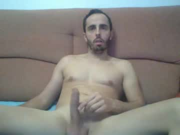 [03-05-20] samegoo record private show video from Chaturbate