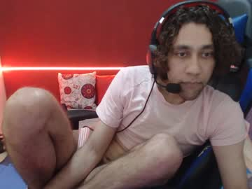 [05-10-20] daveangelboy record show with toys from Chaturbate.com