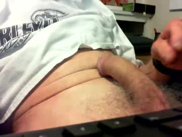 [08-06-21] johngp71948 video with dildo from Chaturbate