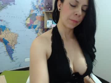 [05-03-20] molly_evans record premium show video from Chaturbate