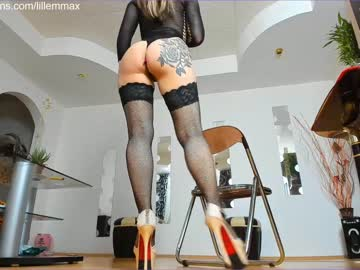 [09-03-21] lillemax toying