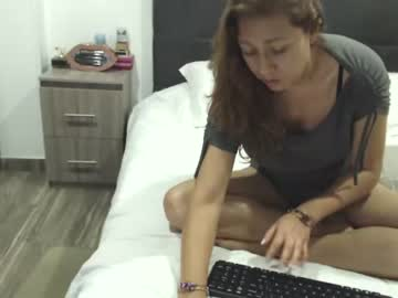 [19-03-20] princesses_caramel chaturbate private record