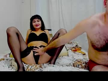 [01-10-21] couple_for_funs public show from Chaturbate