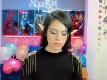 [19-03-21] niikydreams record private show video from Chaturbate.com