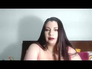 [23-10-20] ginger_hotprincess record private show from Chaturbate