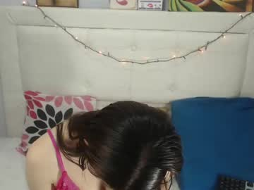 [26-04-21] _yisela private XXX video from Chaturbate.com