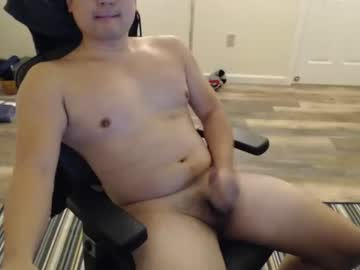 [24-10-20] hornycubasian record public show video from Chaturbate.com