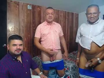 [19-01-21] dirty_bears2 public webcam video from Chaturbate