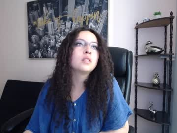 [06-04-20] salome_steffen record video from Chaturbate.com