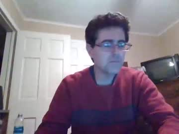 [17-11-20] mikewulds public webcam from Chaturbate