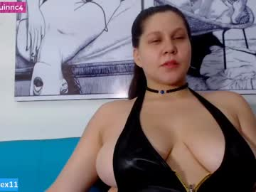 [29-07-20] _harleyquin record cam show