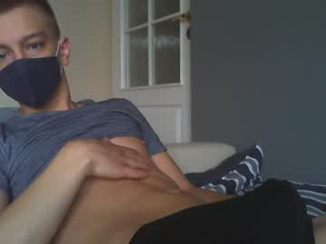 [26-05-20] golden_snack record private show from Chaturbate