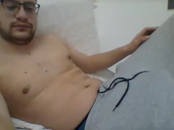 [08-03-20] maylevy12 chaturbate private record