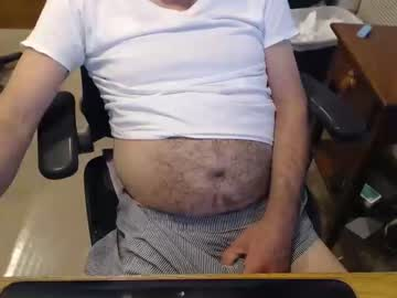 [03-06-21] fathersshout record private show from Chaturbate