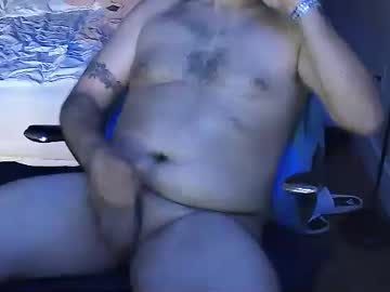 [05-10-21] muffdiver718 blowjob video from Chaturbate