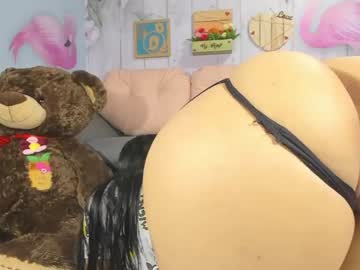 [19-02-20] colombianasgirlshot chaturbate show with cum
