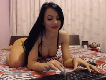 [06-01-20] amberr95 record video with dildo