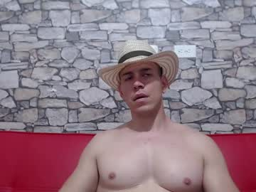 [22-11-20] 007blondguyxx private webcam
